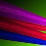 Kondensat aus Farbe
