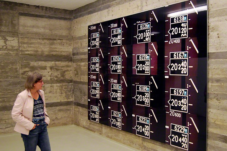 Christian Block Fotografie | Oben ist unten | Iran, 2007 | Ausstellung Galerie Idelmann Gelsenkirchen 2010