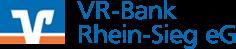 Logo VR-Bank Rhein Sieg eG